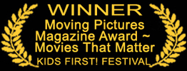 Moving Pictures Magazine Award